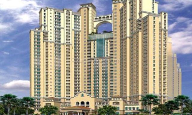 Apartemen Aston Marina Mediterania - Jakarta Utara, Pademangan, Jakarta Utara