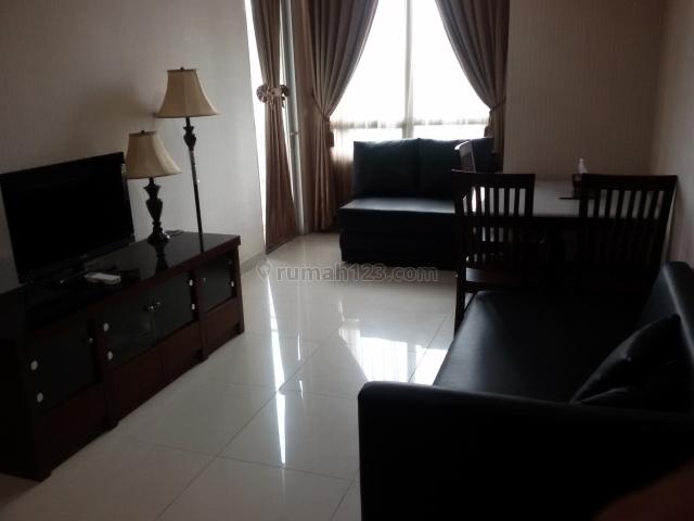 Apartemen 1 Kamar FULL FURNISH dan MURAH @DENPASAR RESIDENCE, Kuningan Jakarta Selatan, Kuningan, Jakarta Selatan