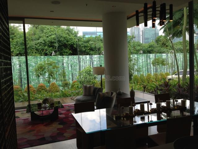 VERDE APARTENT, Kuningan, Jakarta Selatan