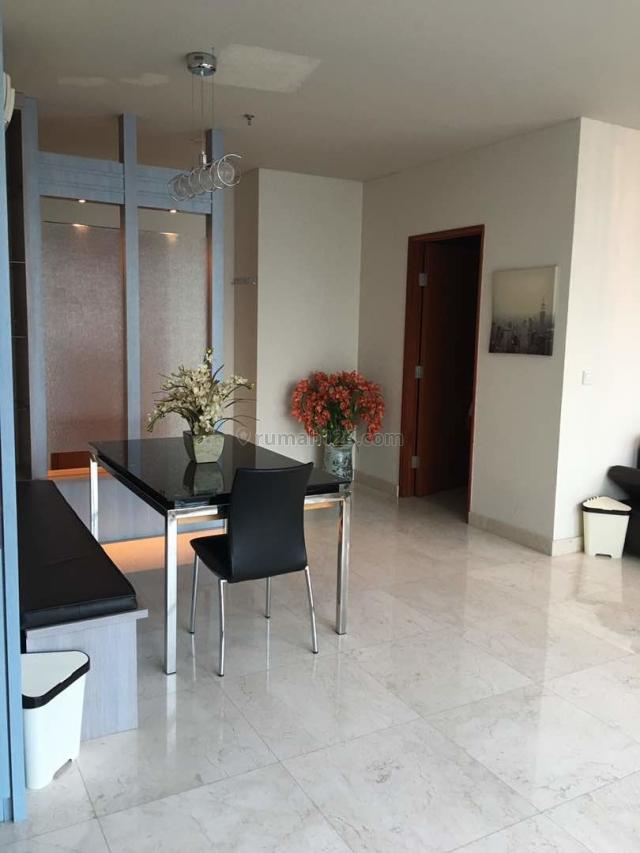 Apartemen Kuningan Place Penthouse, Tower Ultima, Jl. Kuningan Utama, Kuningan, Jakarta Selatan, Kuningan, Jakarta Selatan