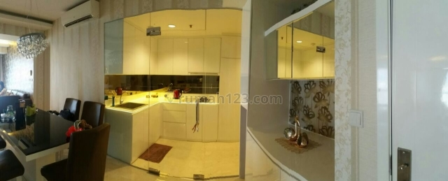 Apartemen Casa Grande Residence, Tower Montana, Jl. Casablanca Raya, Kuningan, Jakarta Selatan, Kuningan, Jakarta Selatan