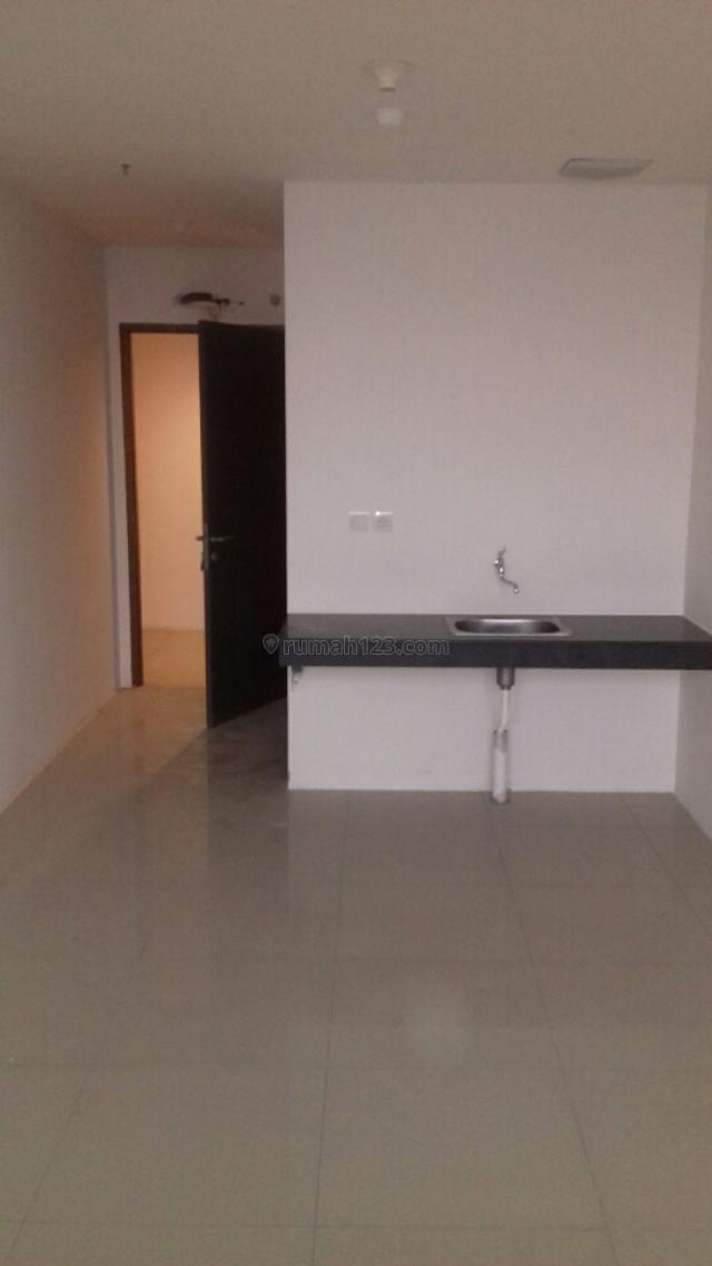 Apartemen Pasar Baru Mansion Studi dan Sangat Strategis, Pasar Baru, Jakarta Pusat