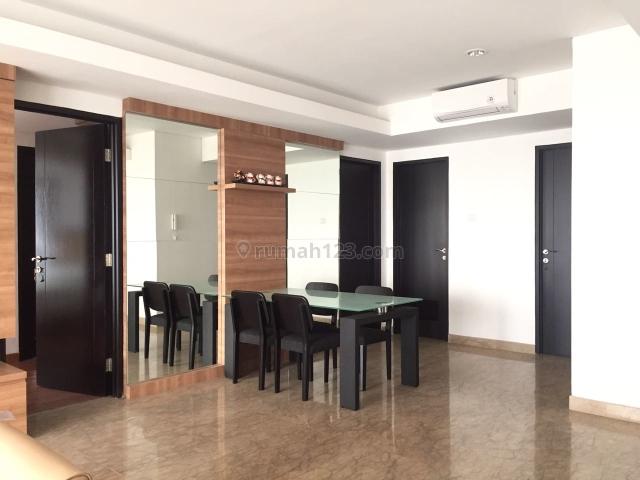 apartemen ROYAL SPRINGHILL KEMAYORAN isi baru harga bersahabat, Kemayoran, Jakarta Pusat