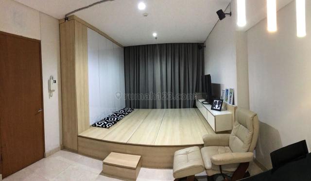 A Unique Furnish Apartment @ Summit , Kelapa gading, Kelapa Gading, Jakarta Utara