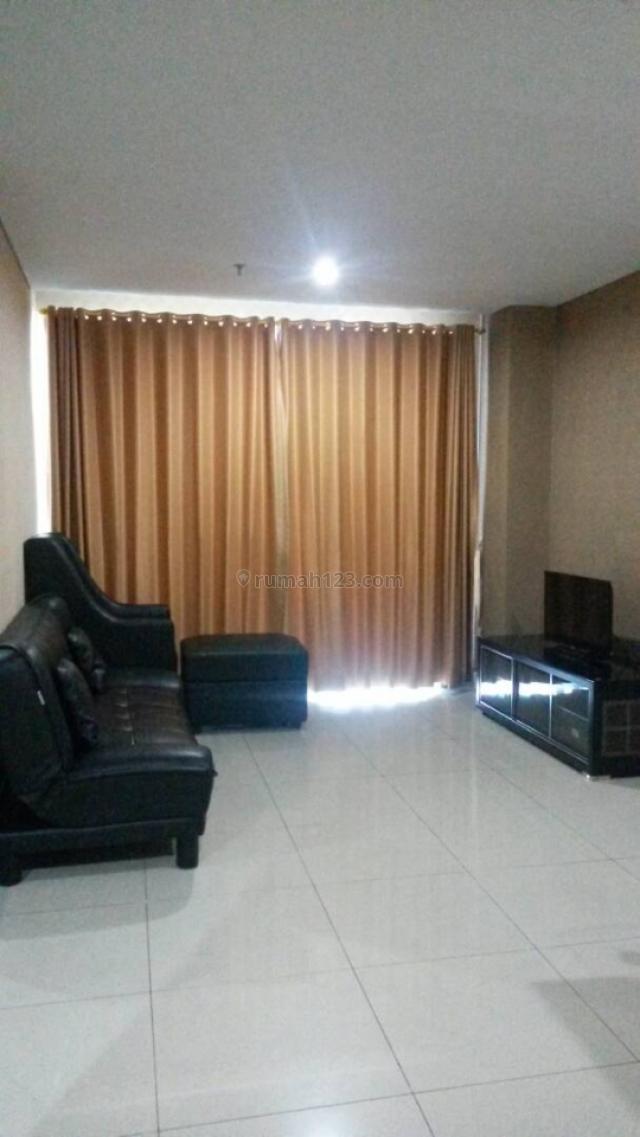 Apartemen Central Park Furnish Tipe 2 Bedroom + 1 Tanjung Duren, Central Park, Jakarta Barat