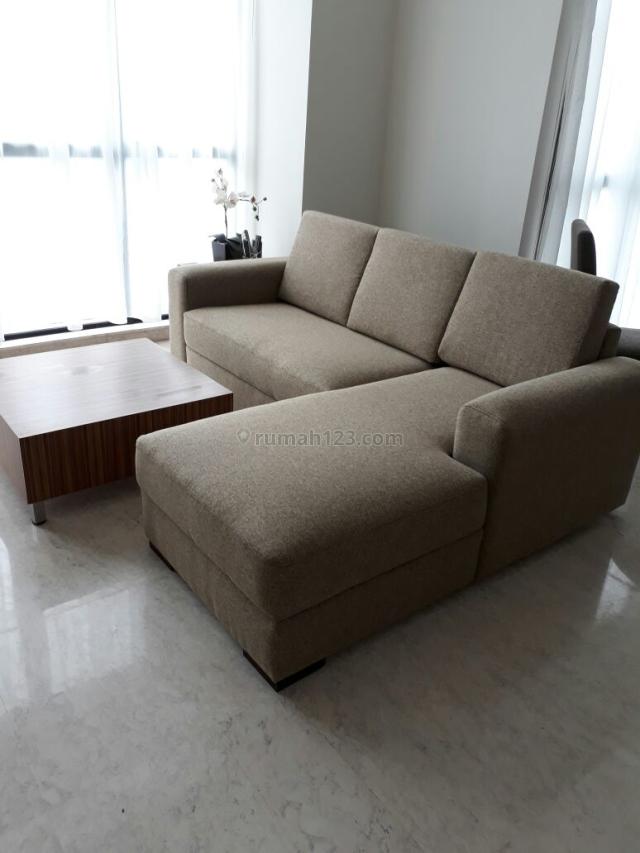 Setiabudi Residence,  2 BR Fully Furnished, Setiabudi, Jakarta Selatan