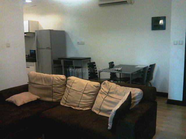 Apartemen Essence Darmawangsa 2BR Kebayoran Baru Jakarta, Kebayoran Baru, Jakarta Selatan