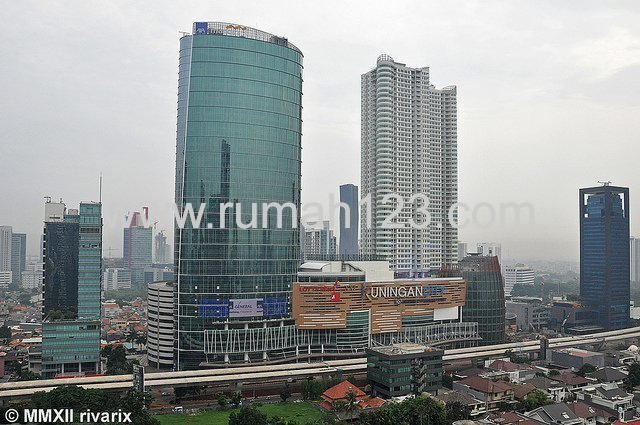 Kuningan City-Denpasar Residence 1 BR, 60 M2, Beautiful Design., Kuningan, Jakarta Selatan