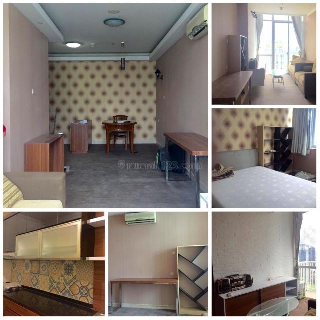Apartemen Ambassador 2, Jl. Prof. Dr. Satrio, Kuningan, Jakarta Selatan, Lokasi Kuningan, dekat dengan Setiabudi, Mega Kuningan dan Rasuna Epicentrum dan sudirman, Kuningan, Jakarta Selatan