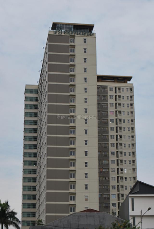 Apartemen Belmont Daerah Kebon Jeruk, Meruya, Jakarta Barat