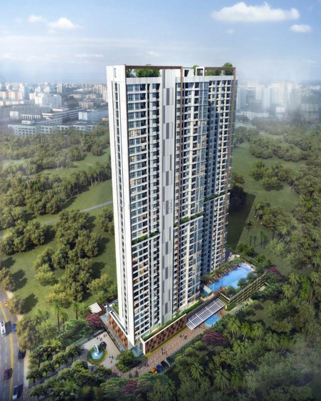 Permata Hijau Suites Exclusive Apartment at Kebayoran lama Jakarta Selatan, Kebayoran Lama, Jakarta Selatan