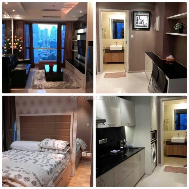 Apartemen Casa Grande Murah & Bagus, Cassablanca, Jakarta Selatan
