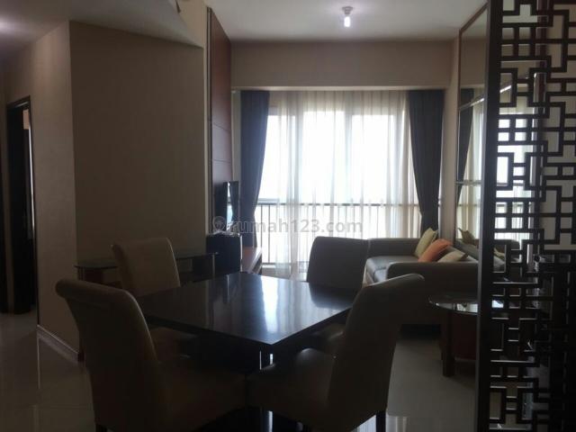 Apartemen Gandaria Heights Murah & Bagus, Gandaria, Jakarta Selatan