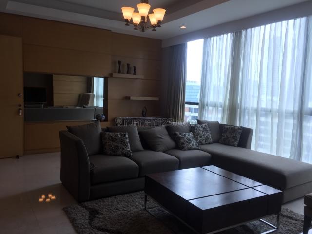 Apartemen Setiabudi Residence Bagus dan Murah, Setiabudi, Jakarta Selatan