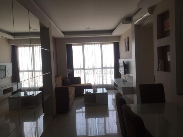 Apartemen Gandaria Heights Murah dan Bagus, Gandaria, Jakarta Selatan