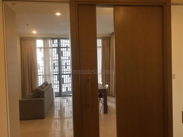 Apartemen Senopati Suites 1 Murah dan Bagus, Senopati, Jakarta Selatan