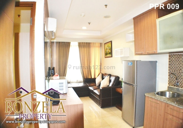 ppj014 - apartment patria park, cawang, jakarta timur