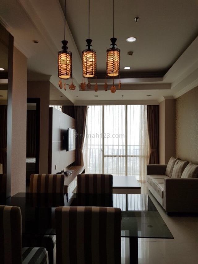 Apartemen Kuningan City Murah dan Bagus, Kuningan, Jakarta Selatan