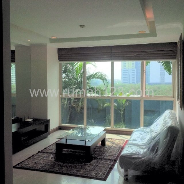 Apartemen Puri Imperium, Kuningan, Jakarta Selatan