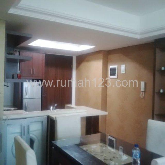 Apartemen Kemang Village Tower Empira  Furnished, Kemang, Jakarta Selatan