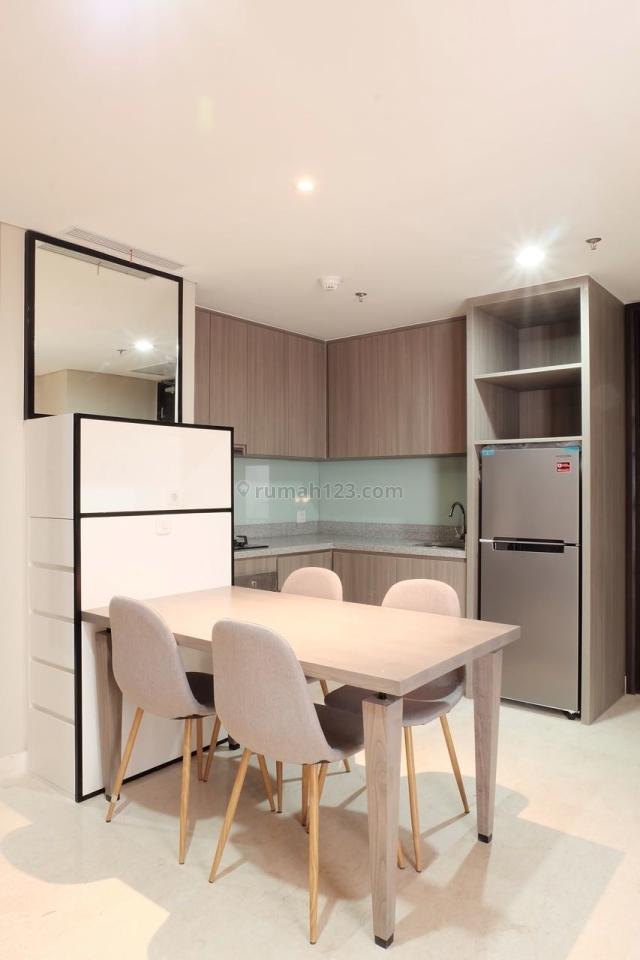 Apartemen Ciputra World2, Orchard Tower  Kuningan, Jakarta-Selatan, Kuningan, Jakarta Selatan