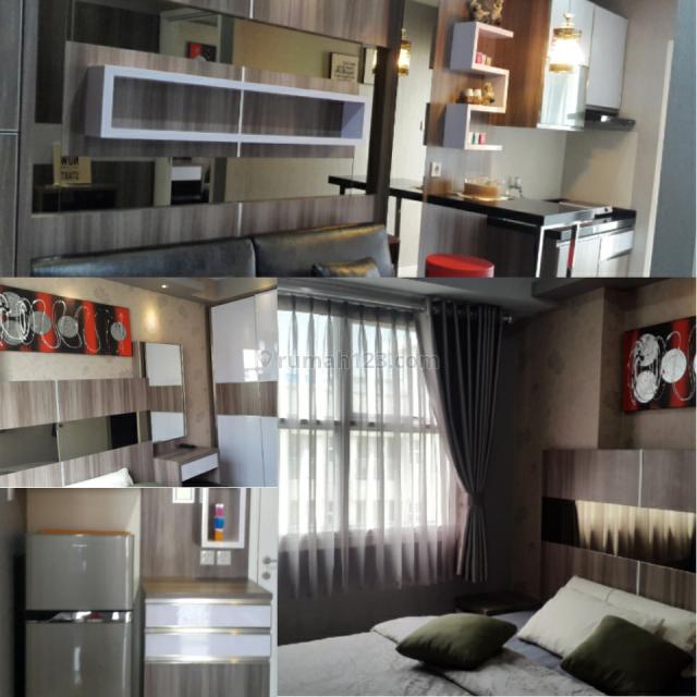 S E W A Apartemen Parahyangan residences - Ciumbuleuit , Unpar,  bisa 3 bulan, Ciumbuleuit, Bandung