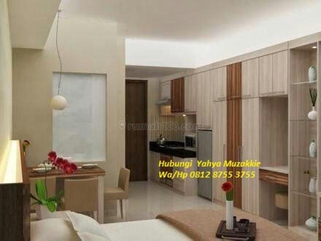 Apartemen dijual bagus sekali aps1652441 for Interior design lasalle jakarta