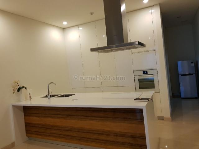 Apartemen Pakubuwono House, Kebayoran Baru, Jakarta Selatan