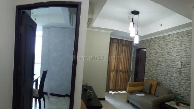 3 BR Apartment Bellagio Residences View City, Kuningan, Jakarta Selatan