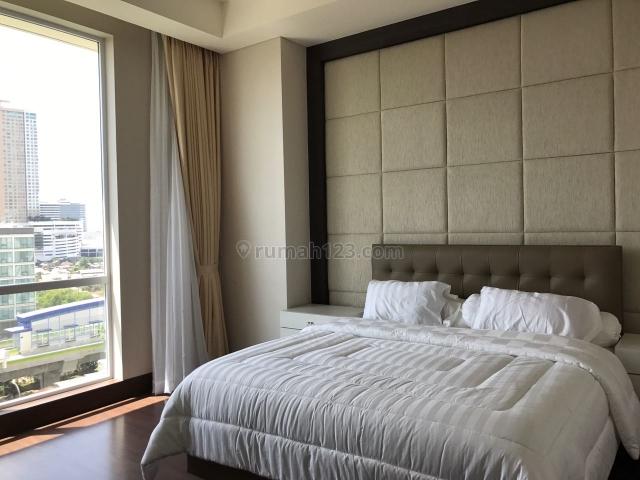 Apartemen Pakubuwono Signature Bagus Furnished, Pakubuwono, Jakarta Selatan