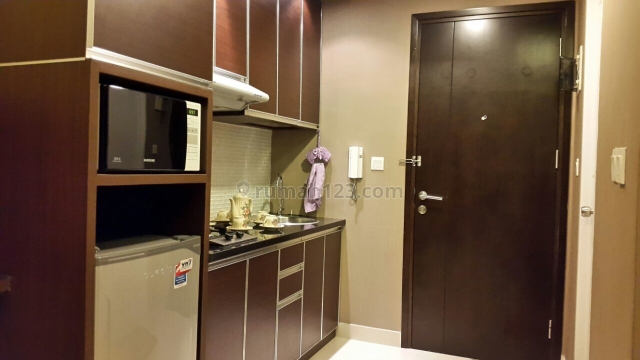Apartemen Westmark siap huni,bagus, Jl. Tanjung Duren Selatan, Grogol Petamburan, Jakarta Barat, Grogol, Jakarta Barat