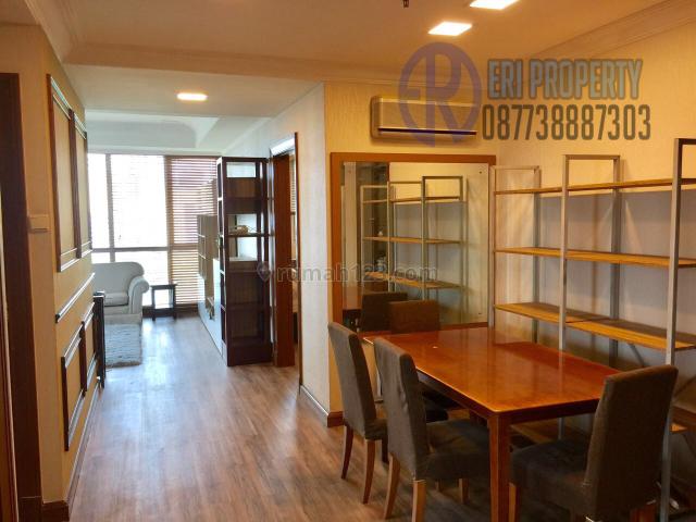 Apartemen Puri Imperium 3 BR Furnished Rasuna Said Jakarta Selatan, Guntur, Jakarta Selatan