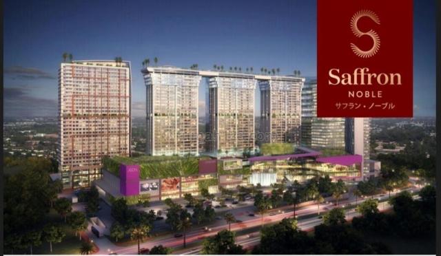 apartemen saffron noble aeon sentul city,bogor, Sentul City, Bogor