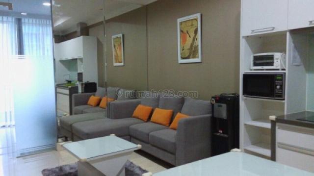 Apartemen Residence 8 Mewah dan Murah, Senopati, Jakarta Selatan