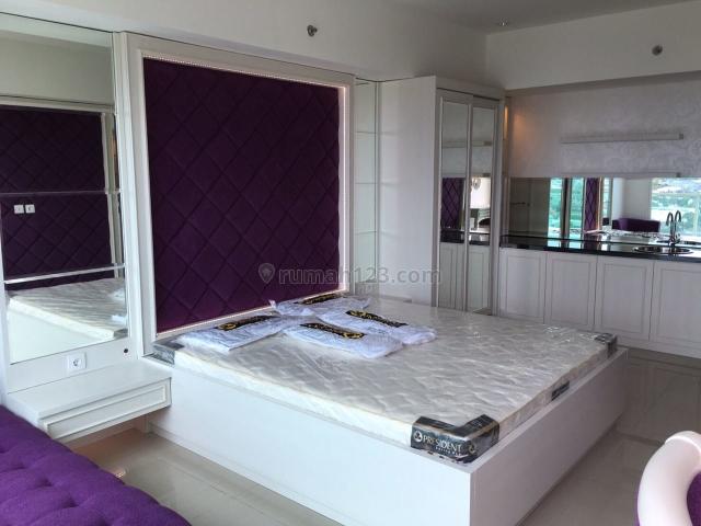 Apartemen Studio Lagrande Bandung, Riau, Bandung