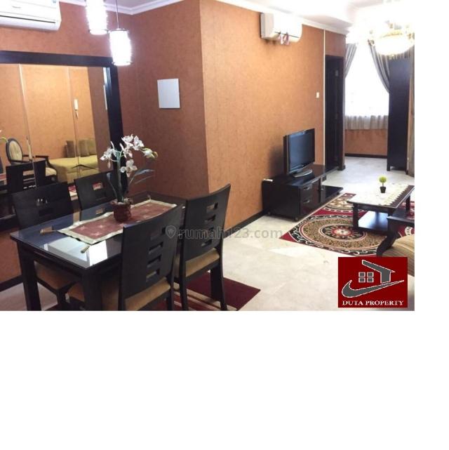 Apartemen murah dan cantik, Kuningan, Jakarta Selatan