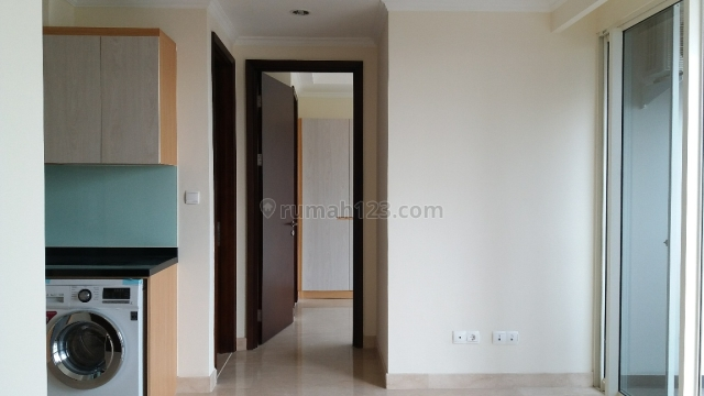 Brand New Unit di Apartemen Menteng Park, Lokasi Sangat Strategis, Menteng, Jakarta Pusat