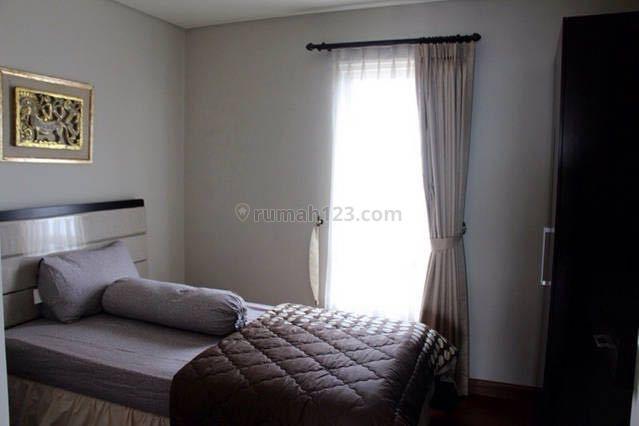 Apartement Permata Hijau Residence, Permata Hijau, Jakarta Selatan