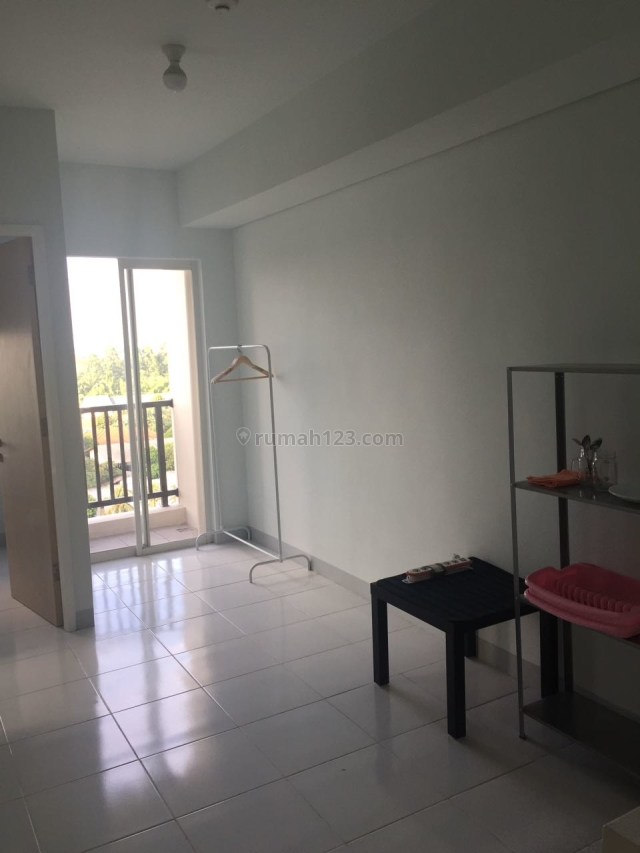 Apartement AYODHYA CORAL 2 BR LT 9 VIEW CITY, Cikokol, Tangerang, Cikokol, Tangerang