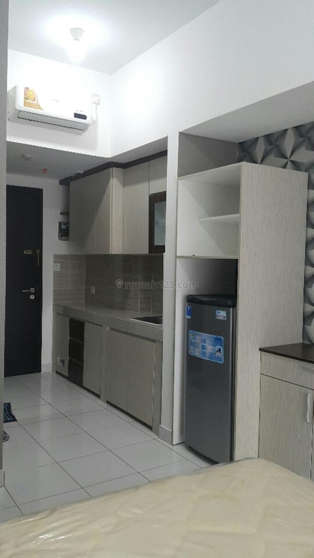 Apartm Casa de Parco. tower Gardenia, BSD, Tangerang