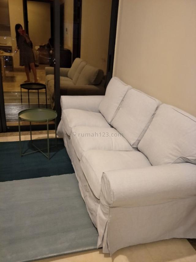 Murah, District 8 Fully Furnished, Brand New, Senopati, Jakarta Selatan