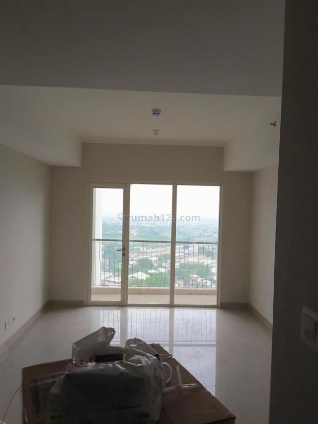 Apartemen Oasis Cikarang Bekasi - Studio 34m2 Unfurnished, Cikarang Selatan, Bekasi