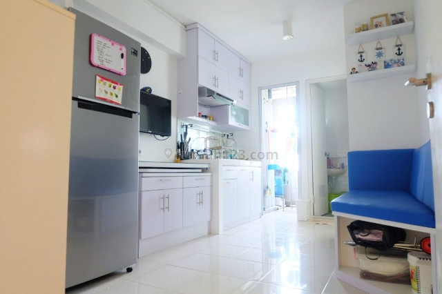 apartemen greenbay pluit, Pluit, Jakarta Utara