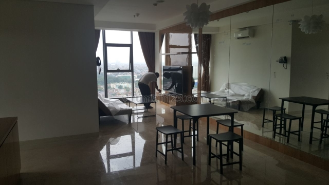 Apartemen L'avenue Jl. Raya Pasar Minggu, Pasar Minggu, Jakarta Selatan, Pasar Minggu, Jakarta Selatan
