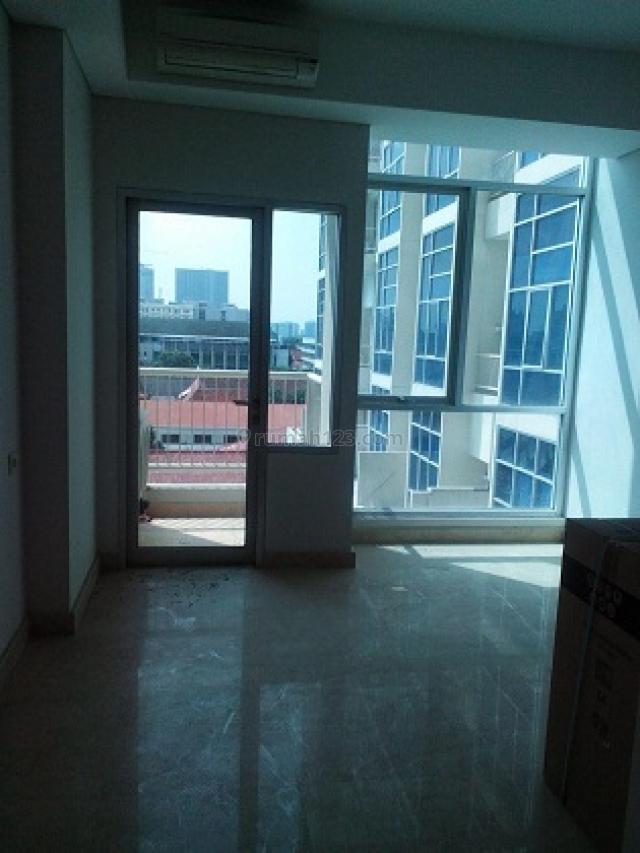 Apartemen dijual 1 kamar Semi Furnished aps1673986 ...