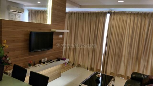Apartment the mansion at kemang 1 BR furnished, Kemang, Jakarta Selatan