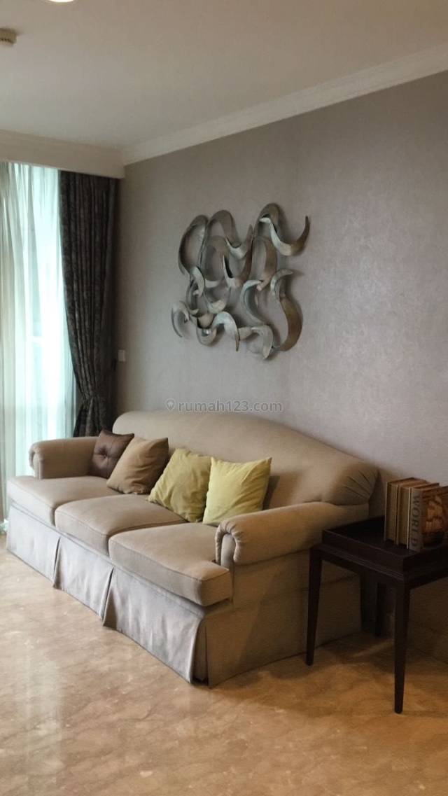 Apartemen Denpasar Residence – Kuningan City Tower Kintamani, Kuningan, Jakarta Selatan