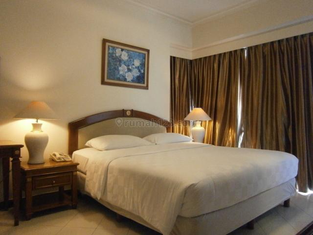 Luxury Apartment 2 BR with Affordable Price, Cassablanca, Jakarta Selatan