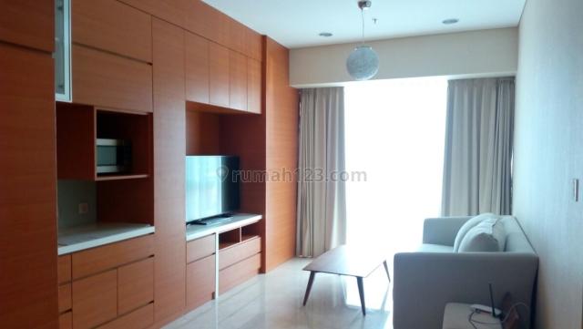 Apartemen Setiabudi Sky Garden , Kuningan, Jakarta Selatan Size: 93 m2, Kuningan, Jakarta Selatan