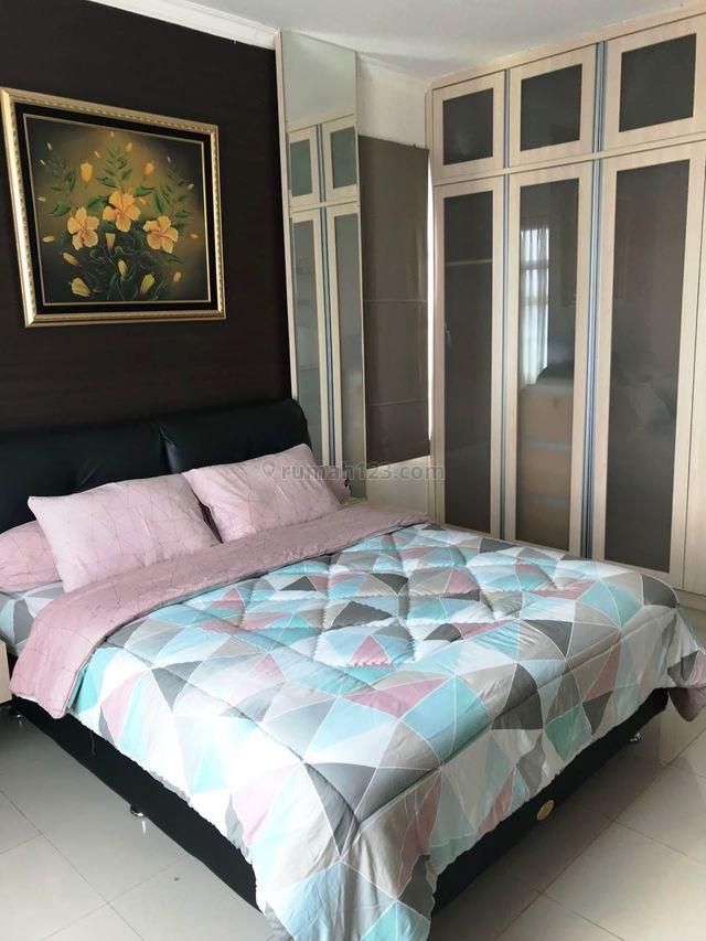 Disewa Apartemen Bellezza 1Br Permata Hijau Jakarta Selatan, Permata Hijau, Jakarta Selatan
